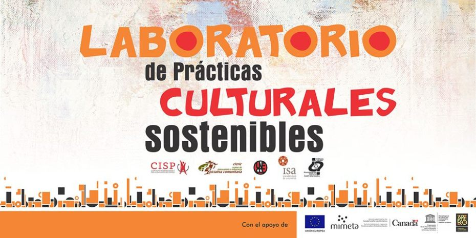 laboratorio de practicas  culturales sostenibles